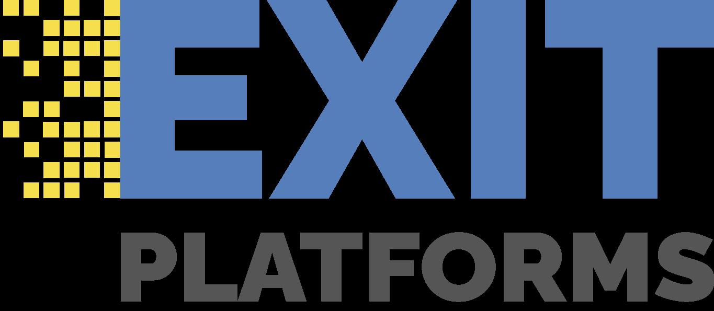 Exit Platforms